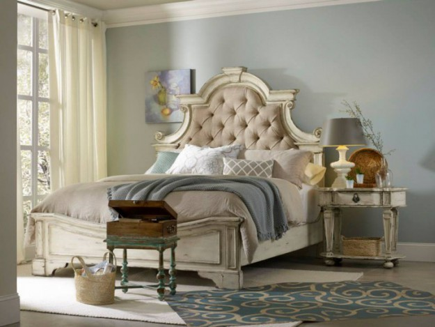 Five years of tranquil spaces with sanctuary - Beds in small spaces collection ...
