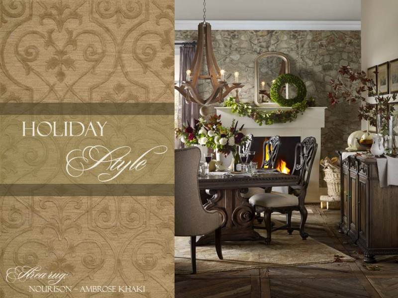 Home Hearth And Holidays Design Tips