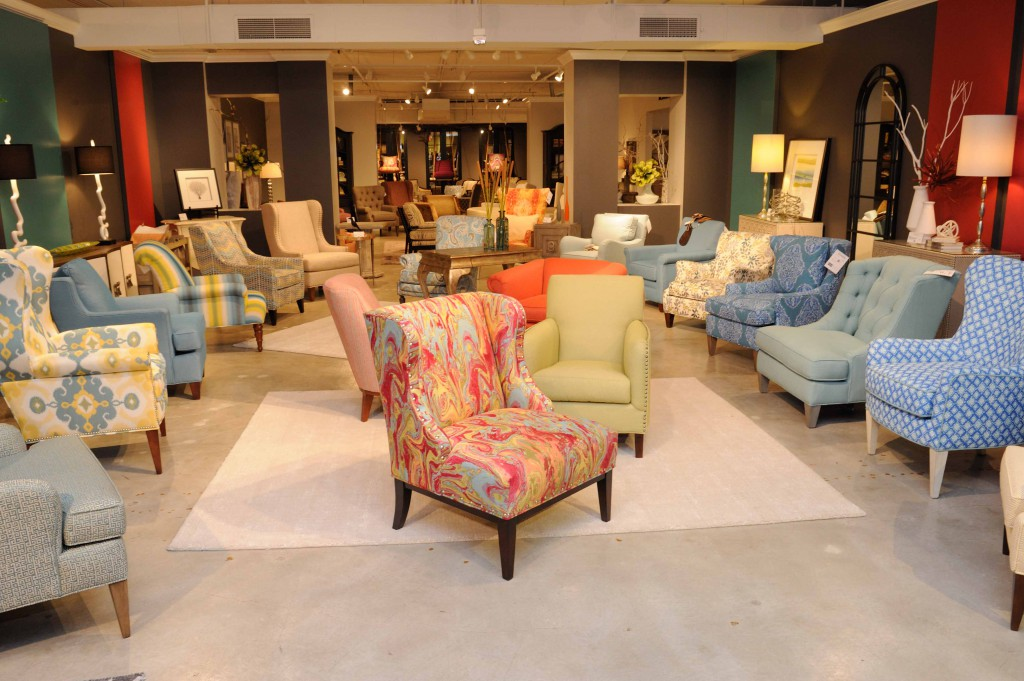 Futsu Furniture Trends Update : High point furniture market fall trend alert