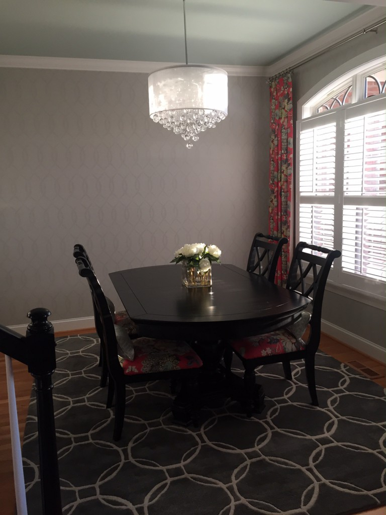 Transform Your Dining Room on a Budget