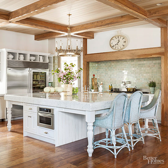 Farmhouse Kitchen Design: Infuse Chic Farmhouse Style Into Your Home