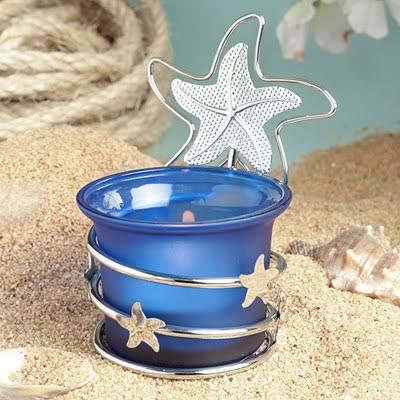 starfish votive fashioncraft