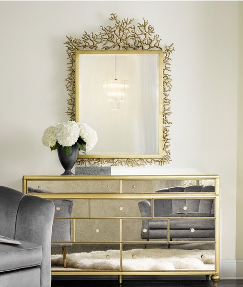 Made for Mom: Cynthia Rowley Furniture Style